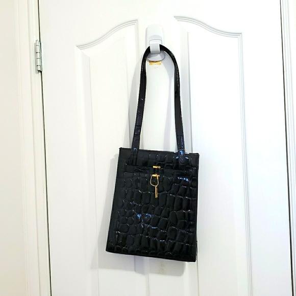 ⬇️Elizabeth Arden Patterned Shoulder Bag